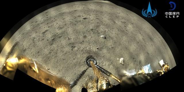 嫦娥和田文进展顺利。美国学者:中国希望在科技各个领域领先世界。  第2张