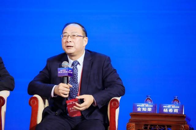 金灿荣:对中国崛起最有把握的是美国精英,但最否认中国崛起的是...  第1张