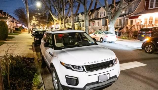 技术好!熊海子偷了父母的车,一路开到油箱空了。  第2张