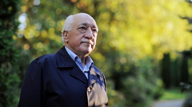 """美国媒体:土耳其军方下令逮捕300多名""""葛兰运动""""嫌疑人。  第1张"""