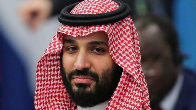 派暗杀小组去加拿大重演卡周奇案?沙特王储回应。  第1张