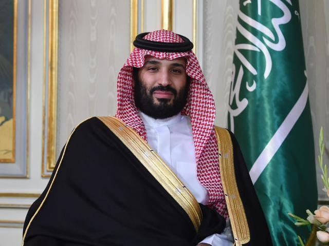派暗杀小组去加拿大重演卡周奇案?沙特王储回应。  第3张