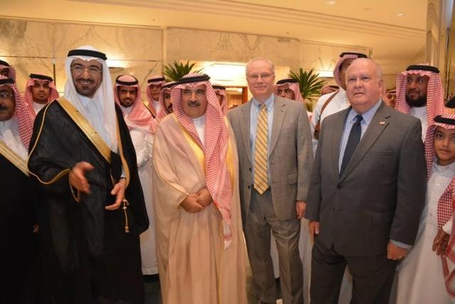 派暗杀小组去加拿大重演卡周奇案?沙特王储回应。  第2张