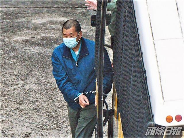 勾结外国势力,危害国家安全罪加重,香港闹事者李志天天上法庭。  第2张