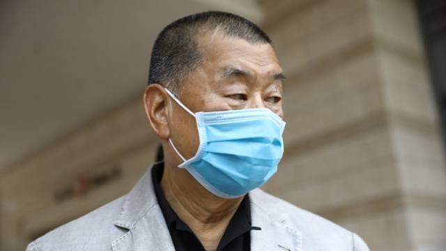勾结外国势力,危害国家安全罪加重,香港闹事者李志天天上法庭。  第3张