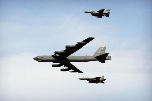 驻扎在中东的美军处于高度戒备状态。美国高级官员:攻击美军不符合伊朗的利益。  第2张