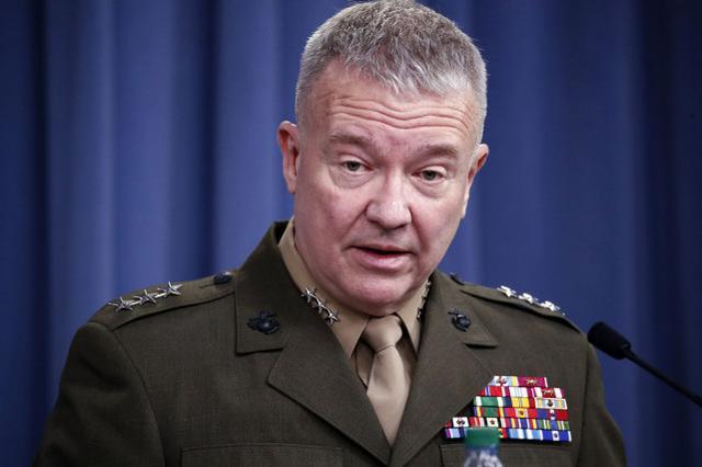 驻扎在中东的美军处于高度戒备状态。美国高级官员:攻击美军不符合伊朗的利益。  第3张
