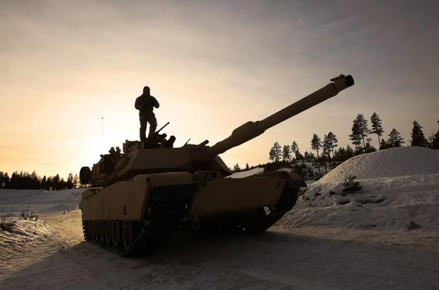 """""""漫长而光荣的历史""""结束了!美国海军陆战队让坦克手提前退役。  第2张"""