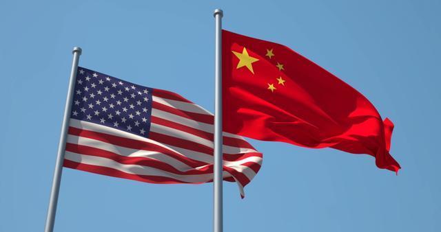中国GDP什么时候能超过美国?新的预报又提前了。  第1张