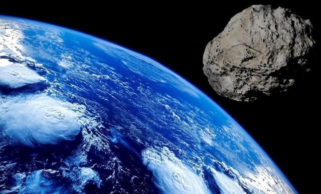 英国将建造一艘宇宙飞船来探测彗星,并揭开地球上生命起源的秘密。  第2张