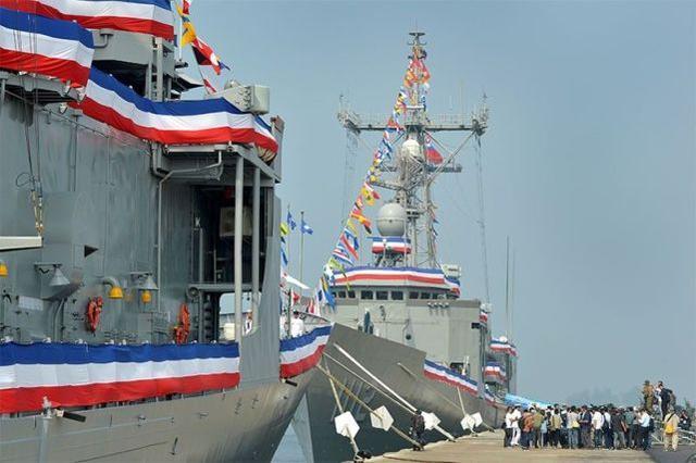 台湾军方能从Naka冲突中学到什么?外媒建议:台湾军方也可以搞无人机。  第4张