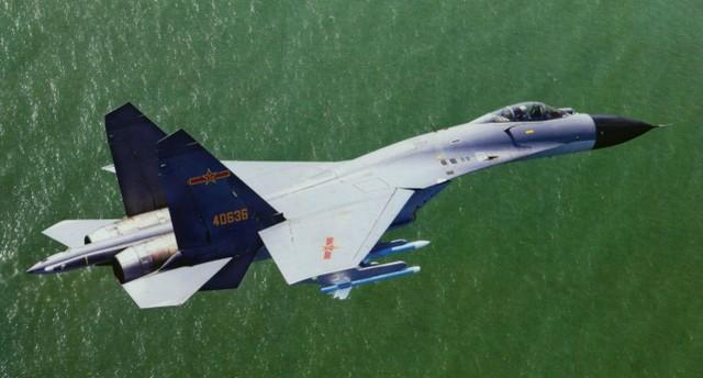 美国媒体:中国在巴基斯坦的参与是历史上最好的,包括世界上最强的单引擎战斗机之一。  第1张