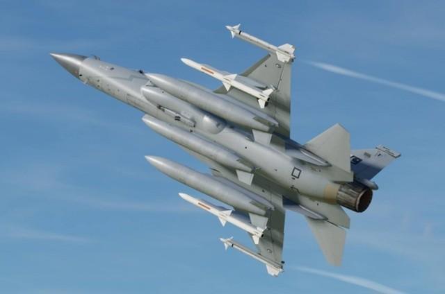 美国媒体:中国在巴基斯坦的参与是历史上最好的,包括世界上最强的单引擎战斗机之一。  第3张