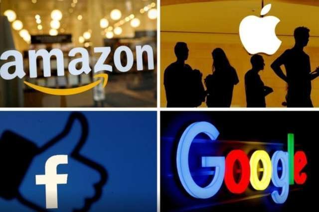 """剑指美国公司,欧盟""""里程碑立法""""严格控制数字巨头。  第1张"""