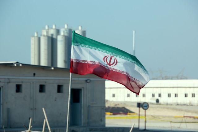 拜登的新担忧?美国媒体:伊朗正在山里建造新的核设施。  第3张