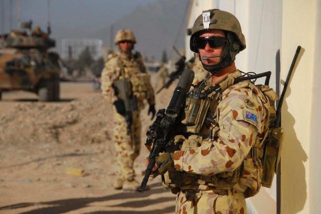 澳大利亚国防军前指挥官:澳大利亚军方领导人应对军队在阿富汗犯下的罪行负责。  第1张