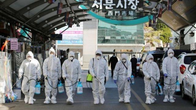 韩国在订购疫苗方面进展缓慢。专家:文在寅之前只关心疫情。  第3张