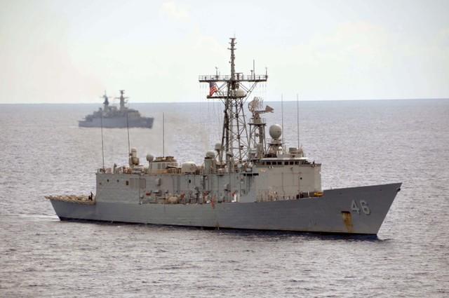 """美国媒体:""""抱团""""反俄。乌克兰可能不买美国货,而是从土耳其买军舰。  第3张"""