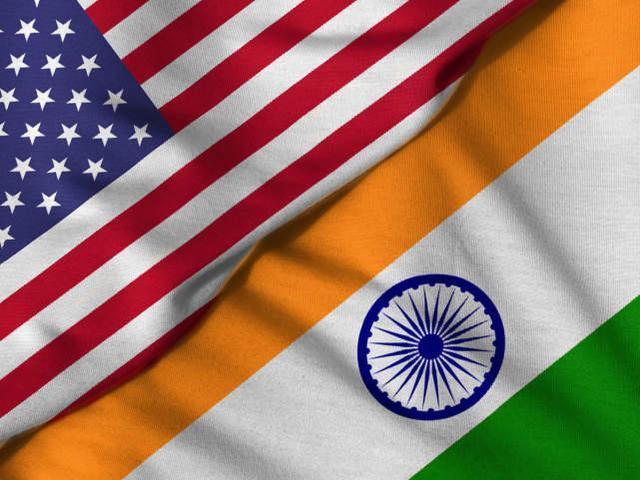 这位美国军官说,他正在协助印度监控中国军队。印度媒体:可以给印度导弹更多优势。  第2张