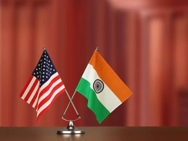 这位美国军官说,他正在协助印度监控中国军队。印度媒体:可以给印度导弹更多优势。  第4张