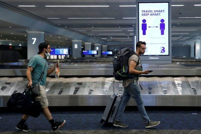 防死?纽约市下令强制隔离所有来自英国的乘客。  第3张