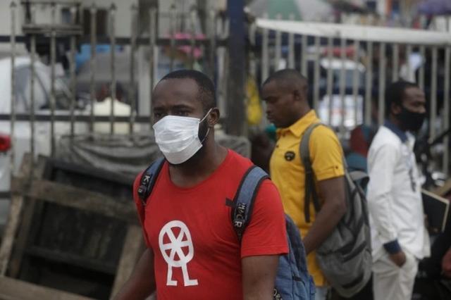 新冠变体遍地开花?继英国和南非之后,尼日利亚又发现新毒股。  第2张