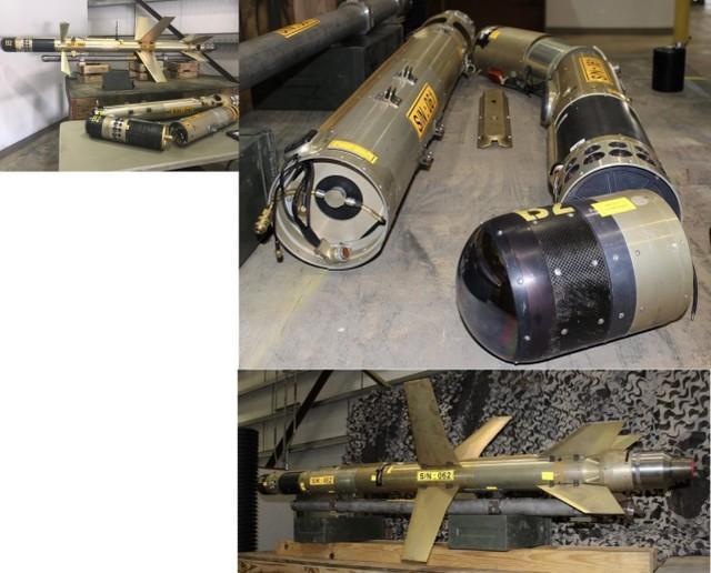 沙特阿拉伯空军彩虹-4B被什么打倒了?外国媒体推测是奇怪的伊朗导弹。  第5张