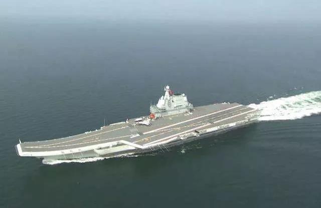 美智库:今年中国军队以海军为中心的公开活动增加了1.5倍。  第3张