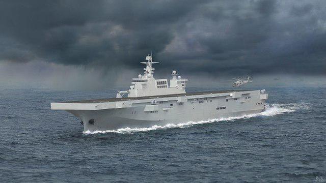 美智库:今年中国军队以海军为中心的公开活动增加了1.5倍。  第2张