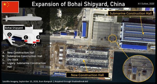 继续超过高峰?美国媒体:中国海军十四五造舰计划史上规模最大。  第4张
