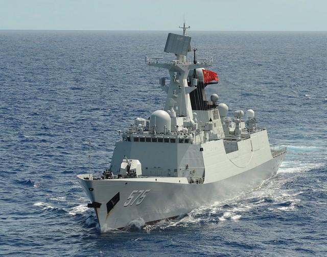 继续超过高峰?美国媒体:中国海军十四五造舰计划史上规模最大。  第3张