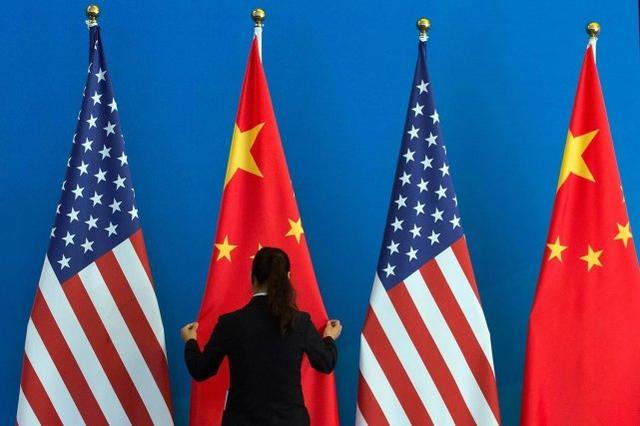 引起人道危机,与国际社会产生差距:拜登批评扑克政策不忘中国。  第3张