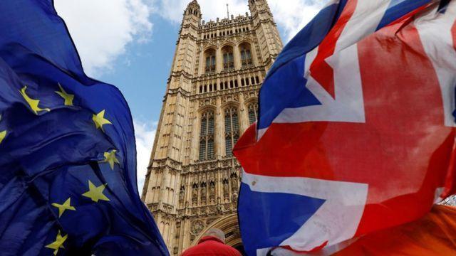英国正式结束了脱欧的过渡期。  第1张