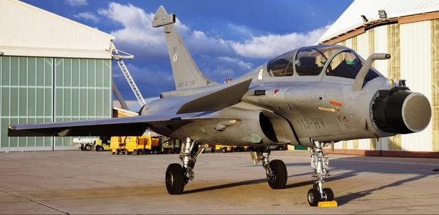 印度媒体宣布阵风比JF-17block3强,只怕转身买。  第2张