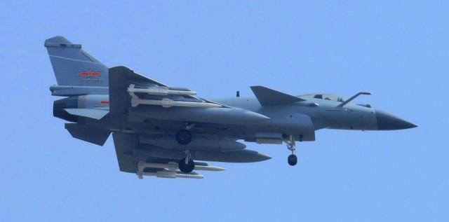 印度媒体宣布阵风比JF-17block3强,只怕转身买。  第8张