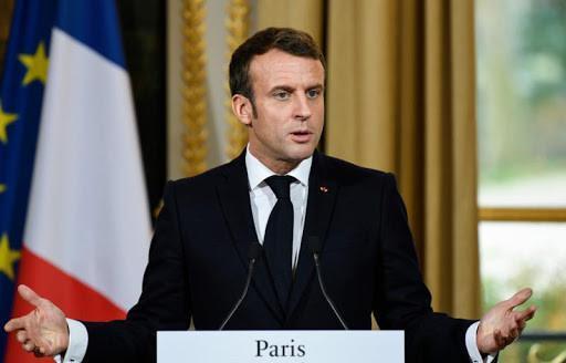 法国女兵马里遭到袭击,惊动马克龙,基地组织分公司主张负责。  第2张