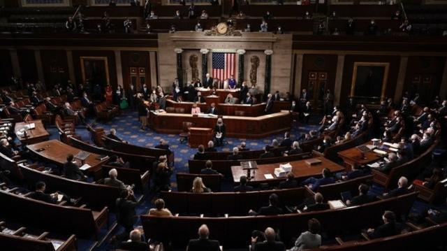 特朗普彻底失败:美国将确认拜登获胜,获得306张选举人票。  第1张