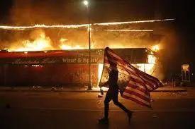 """在美国""""最黑暗的一天"""",世界有短暂的宁静!  第12张"""