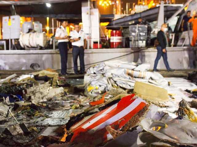 不认罪不起诉!波音公司就737 MAX空难与美国司法部达成庭外和解。  第3张