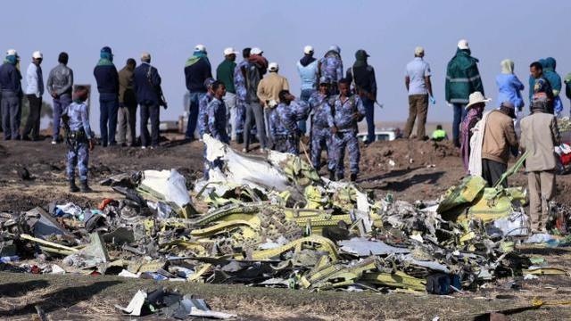 不认罪不起诉!波音公司就737 MAX空难与美国司法部达成庭外和解。  第2张