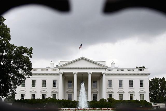 美国媒体:一些白宫雇员不想让其他人知道他们为特朗普工作。  第4张