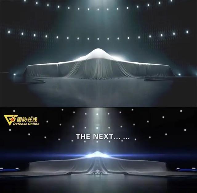 美国媒体分析了中国空军征兵视频中的H -20画面:真实飞机接近公开亮相。  第4张