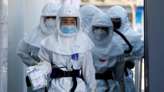 韩国总统文在寅:争取所有韩国国民免费接种疫苗。  第2张