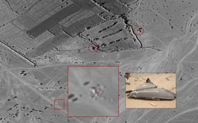 """伊朗表示,已恢复红海巡逻。美国媒体:伊朗或也门""""致命自杀无人机"""""""