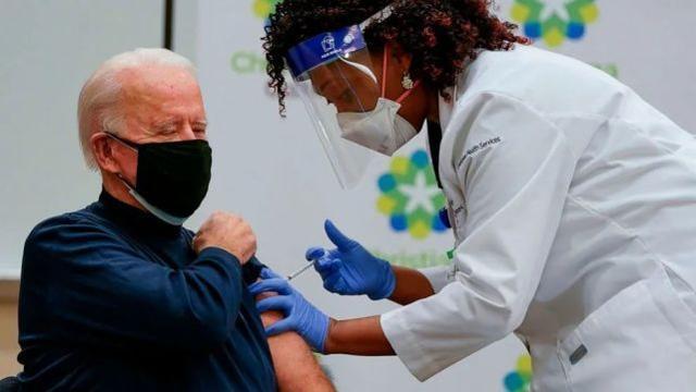 辉瑞疫苗在挪威造成多人死亡,美国媒体的表现很有意思。
