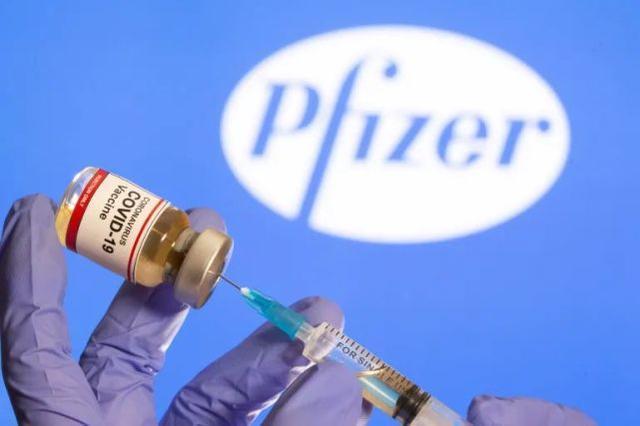 辉瑞疫苗在挪威造成多人死亡,美国媒体的表现很有意思。  第2张