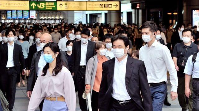 日本累计新增死亡病例4687例,日本媒体:已经超过中国大陆。  第3张
