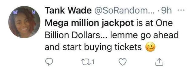 10亿美元奖金开始了!有人发了内涵图。  第2张