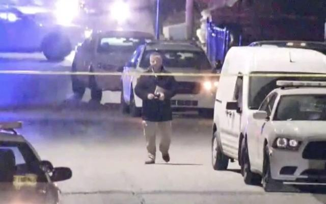 """""""大屠杀""""!包括孕妇在内的五人在印第安纳州首府的枪击事件中丧生。  第3张"""