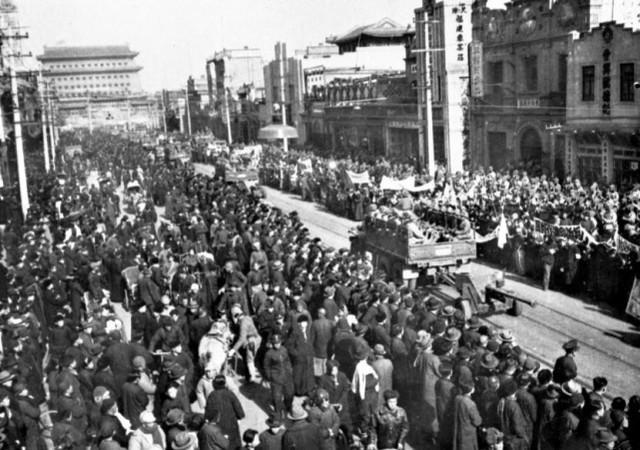 胡锡进:社会主义中国是如何消费那些期待着它崩溃的人的?  第3张